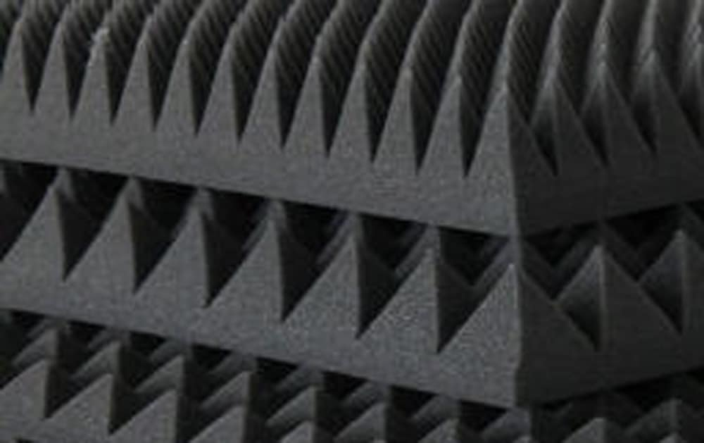 Akustik-Schaumstoff